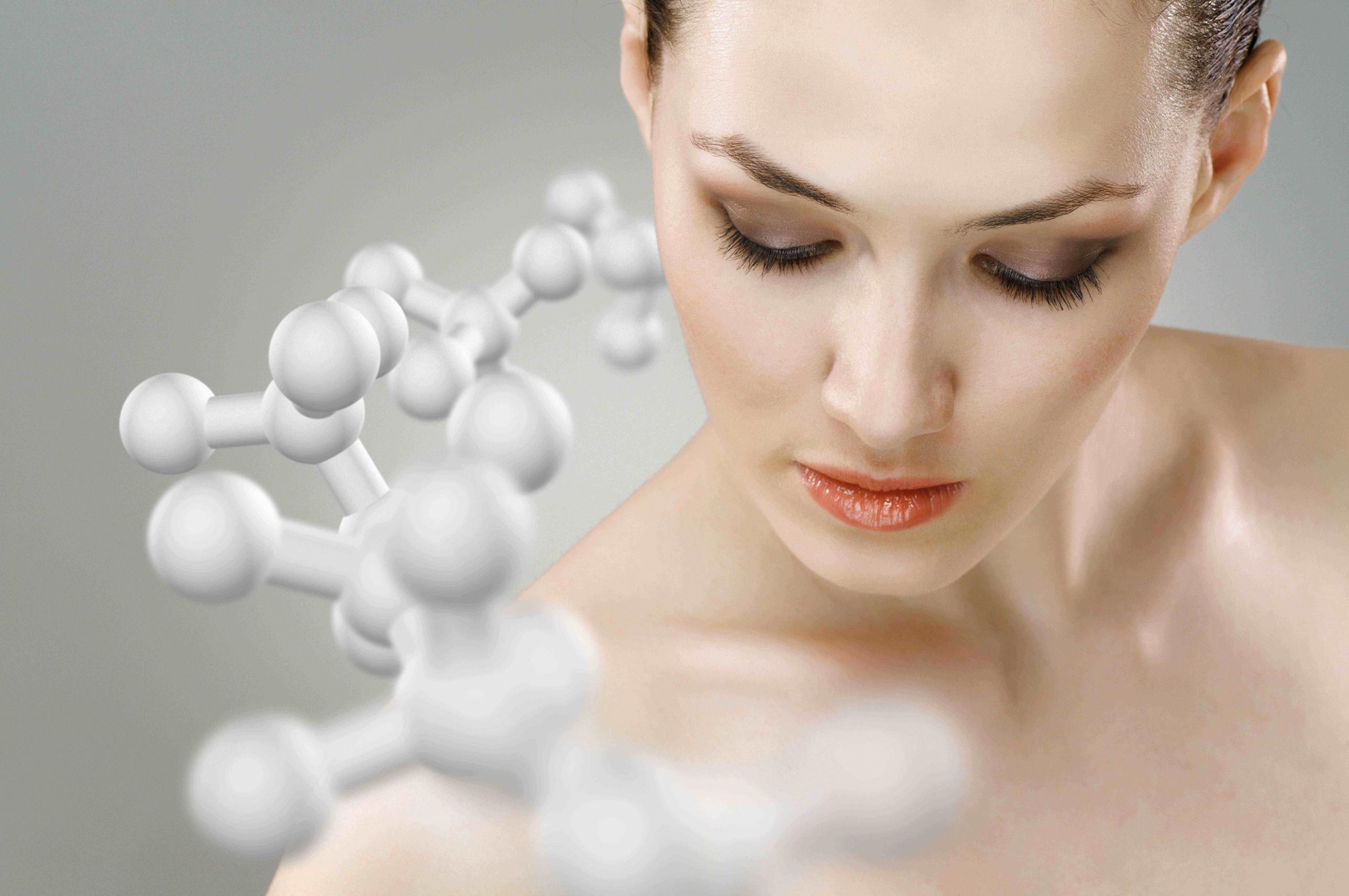 Органическая косметика класса люкс / натуральная и органическая косметика.