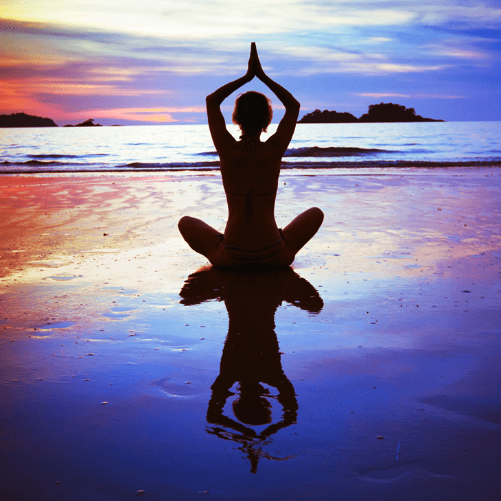 Customized Clinical Yoga Therapy